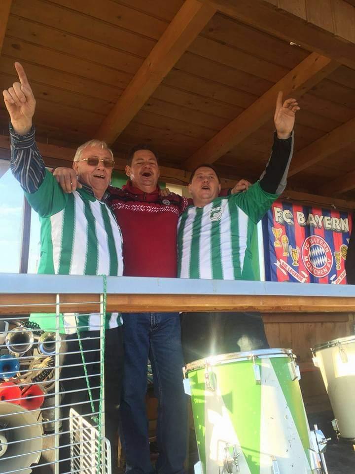Fanclub FC Grünweiss Ichenhausen